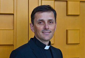 Msgr. dr.Andrej Saje imenovan zanovomeškegaškofa