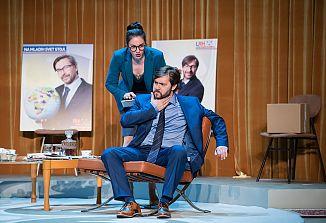 SNG Nova Gorica vabi v juniju na še tri predstave