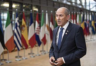 Slovesen in uspešen začetek predsedovanja  Svetu Evropske unije!