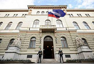 Pahor bo odlikoval Zorka Simčiča, Mirsada Begića in Stanislavo Gregorič