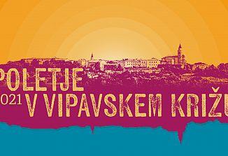 Festival Poletje v Vipavskem Križu