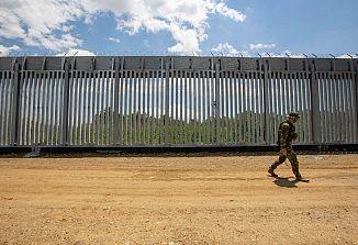 Val beguncev iz Afganistana – Grčija in Turčija gradita nove zidove