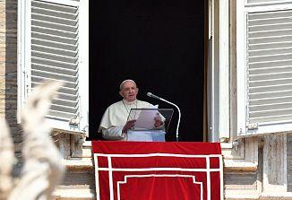 Papež je pozval k nadaljnji pomoči Afganistancem