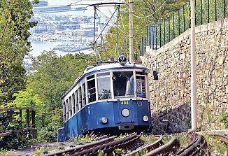 Zgodba openskega tramvaja