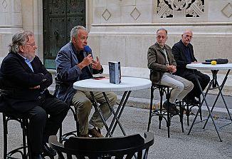 Šestindvajset italijanskih in slovenskih avtorjev o Borisu Pahorju