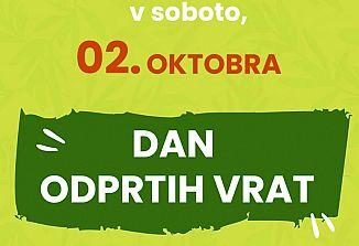 Dan odprtih vrat Slovenske zamejske skavtske organizacije