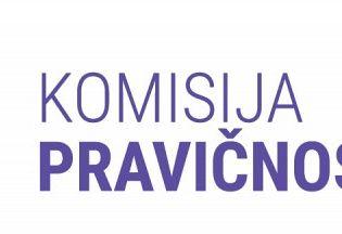 Komisija pravičnost in mir poziva k odgovornosti