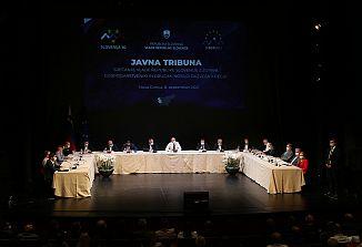 Slovenska vlada podpira razvoj Goriške