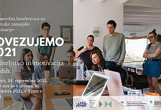 Mednarodna konferenca za mladinske zamejske organizacije