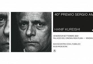 Hanif Kureishi gost 40. izvedbe festivala Sergio Amidei