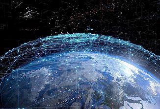 Leta 2030 več satelitov  kot zvezd!