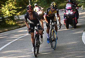 Primož Roglič je po dirki po Emiliji dobil tudi Milano–Torino in slavil 60. zmago v karieri.