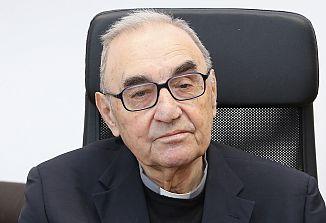 Ko je bila goriška nadškofija na misijonskem področju zgled številnim italijanskim škofijam