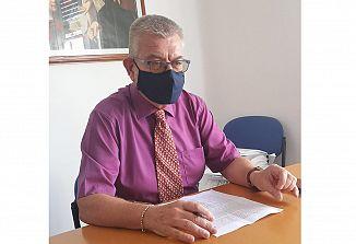 Igor Švab se je poslovil od občinskega sveta