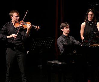 Gorica / Koncert: Aleš Lavrenčič in Sebastiano Gubian