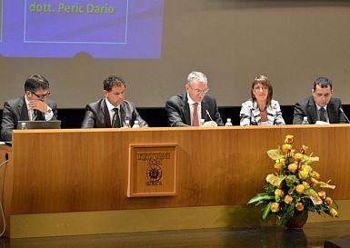 Zadružna banka Doberdob in Sovodnje s solidnimi temelji