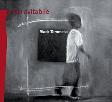 Enzo Avitabile – Black tarantella (Cni, 2012)