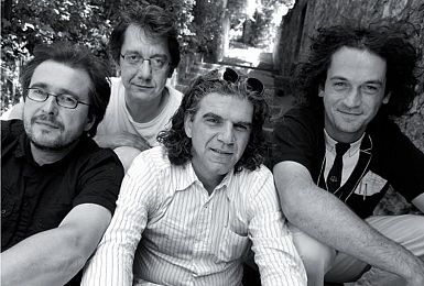 Bossa de novo – Nova (Druga godba, 2009)