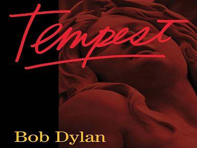 Bob Dylan – Tempest (Columbia, 2012)