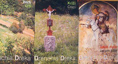 Spodbuda za restavriranje biserov kulturne dediščine