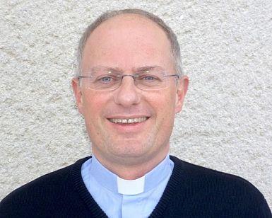 Slovenski jezuiti imajo novega provinciala