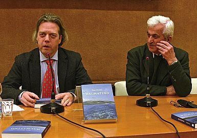 Mamićev Dalmatino: brez dlake na jeziku