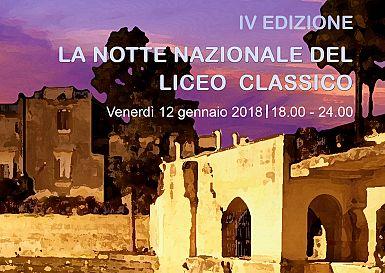Noč klasičnega liceja