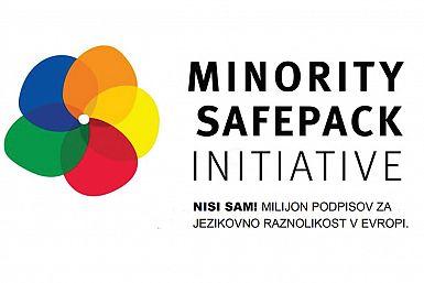 Minority SafePack presegel 600.000 podpisov