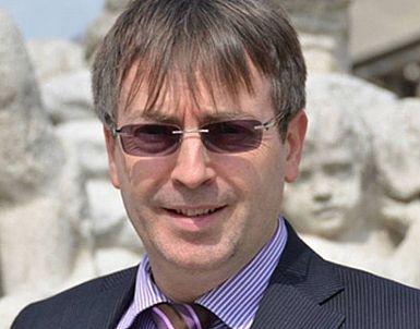 SSO je predlagal rimski županji Virginii Raggi, naj obišče tudi spomenik bazoviškim žrtvam