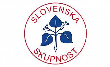 Sestanek mestne sekcije Slovenske skupnosti