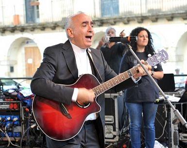 Msgr. Antonio Stagliano' v Gorici