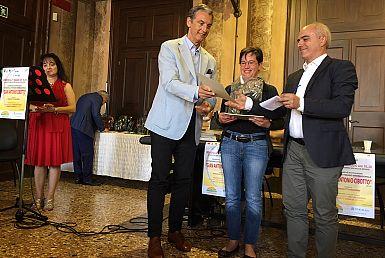 Martini Clerici nagrada za prevod knjige Moj brat Janko-Vojko Radoslave Premrl