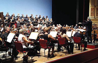 Vrhunski koncert s Piovanijem