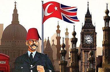 Leteča krčma, islamizem in družba