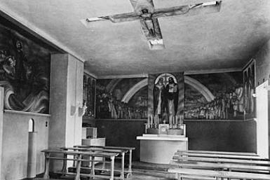 Tone Kralj in Slovanska kapela Lamberta Ehrlicha