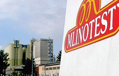 Mlinotest je odprl največjo tovarno svežih testenih vzhodno od Italije