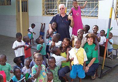 Glas iz daljne Afrike