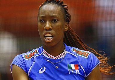 Prvič Srbija, Italija navdušila