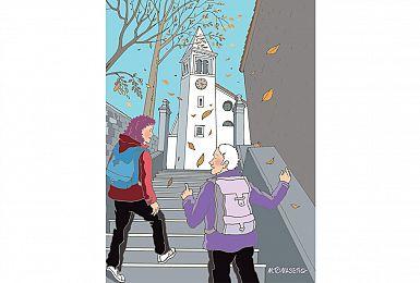 Kdor ne hodi, ni Slovenec (2)