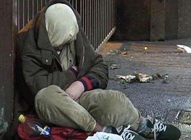 Malo drugače o revščini