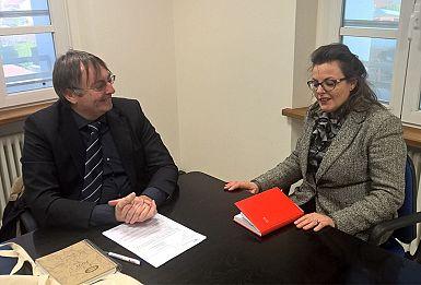 V občini Prapotno raste skrb za slovenski jezik