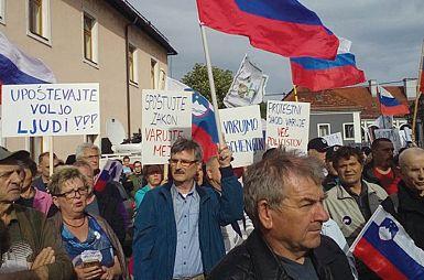 Poziv slovenskih škofov k uporu proti uzakonitvi evtanazije!