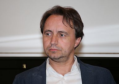 Poziv Igorja Gabrovca predsedniku Fedrigi in odborniku Callariju