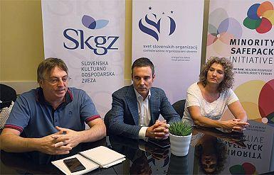 Marko Jarc skupni kandidat za predsednika