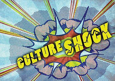 Normalnost ali kulturni šok?