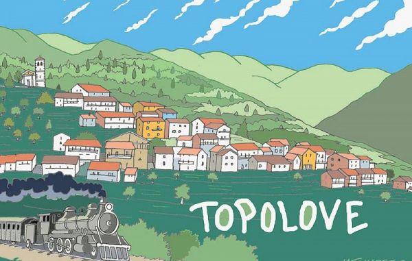 Vas, ki je samo postaja – Topolovo (1)