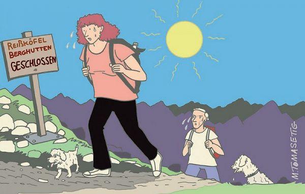 Preproste poletne zgodbe