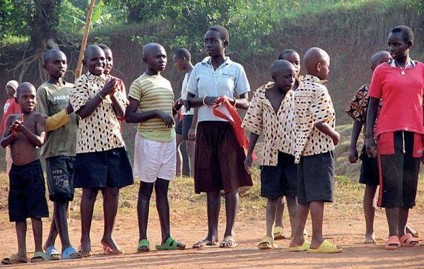 "Alison Kogoj: ""Ruanda ali dežela,  ki me je prevzela"""