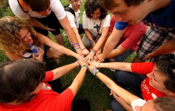 Prva nacionalna konferenca o mladinski pastorali