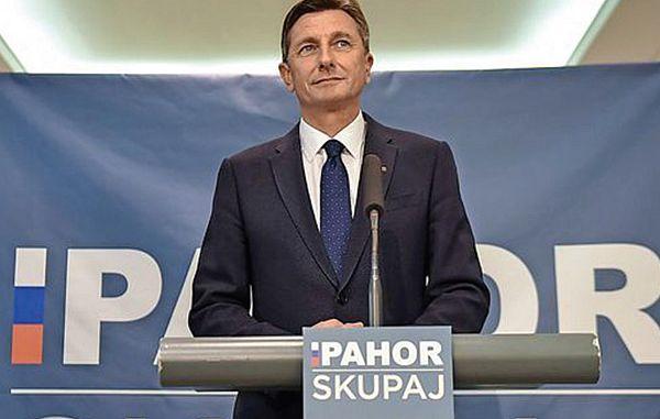 Slovenski volivci so izbrali